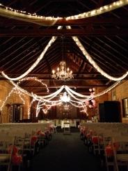 Main Floor Ceremony