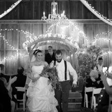 Mr. & Mrs. Moerhle :)