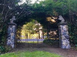 farm house gates